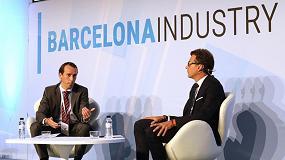 Foto de La feria de máquina-herramienta de Barcelona contará también con un congreso