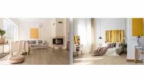 Foto de Ventajas de los suelos vinílicos a través de la marca Adore Floors, distribuida por Gabarró
