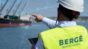 Foto de Bergé lidera Estiba+2022, proyecto para digitalizar los puertos españoles
