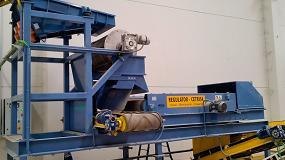 Foto de Regulator-Cetrisa ofrece innovadoras soluciones para la valorización de residuos