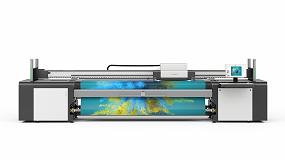 Foto de swissQprint lanza Karibu, su primera impresora de rollo a rollo