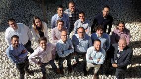 Foto de La empresa valenciana VLC Photonics presenta tecnologías punta en colaboración con el CSIC