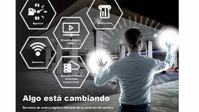 Foto de Lafon España mostrará sus herramientas de transformación digital en JSP 19