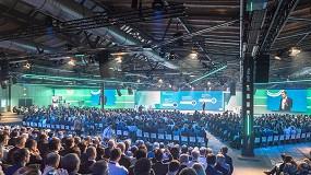 Foto de Bosch apela a la agricultura conectada ante 5.000 expertos internacionales
