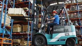 Foto de Baoli aumenta su red de exportación y ventas en Europa