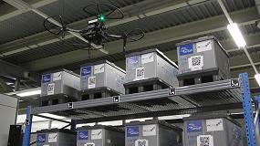 Foto de Las tecnologías que impactarán en los futuros procesos logísticos: la logística 4.0