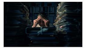 Foto de DSS alerta de los importantes riesgos asociados al estrés laboral y ofrece pautas para gestionarlo