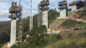 Foto de Ulma participa en el proyecto de construcción del viaducto de Toowoomba, Australia