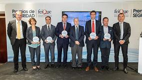 Foto de El sector químico se posiciona como uno de los más seguros del conjunto de la industria española