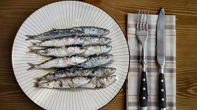 Foto de Las proteínas de pescado, básicas para mantener el calentamiento global por debajo de 2 °C