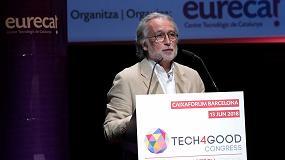 Foto de El Tech4Good Congress se centra en la sostenibilidad y la economía circular