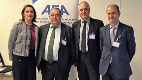 Foto de Alcoa adelanta su estrategia de sostenibilidad en la última Asamblea de la AEA
