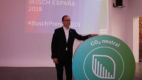 Foto de Bosch aumenta sus ventas en España más de un 6% en el pasado año