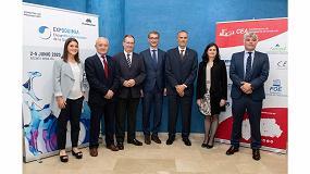 Foto de Expoquimia presenta en Sevilla la próxima edición de 2020
