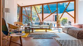 fa4cda5b871e Arquitectura y diseño para el bienestar común  interiores de Patricia  Urquiola para el centro Kālida