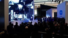 Foto de Biesse presenta en Ligna 2019 la innovación tecnológica que transforma la fábrica en un lugar mejor