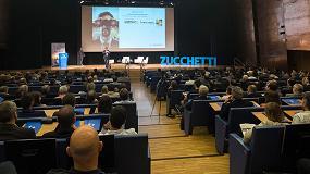 Foto de Zucchetti Spain presenta su proyecto de futuro ante más de 400 clientes y distribuidores