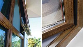 Foto de Winshield, recubrimientos de perfilería de ventanas y puertas de exterior