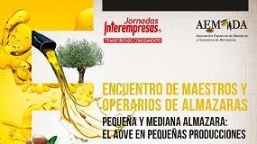 Foto de Cataluña acoge un Encuentro destinado a analizar la calidad en pequeñas producciones de AOVE