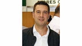Foto de Entrevista a José Antonio Yélamos, técnico-comercial de Jiloca Industrial
