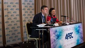 Foto de Afec celebra su Asamblea General en Jerez de la Frontera