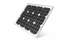 Foto de Nice Solemyo, energía solar para puertas y cancelas