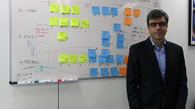 Foto de Entrevista Diego Rocha, director de Innovación de Sacyr