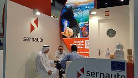 Foto de Emiratos Árabes llega a Automechanika Dubái 2019