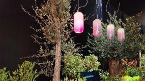 Foto de Euroluce 2019 ilumina de nuevo Milán