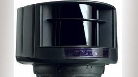 Foto de Aprimatic presenta el nuevo detector de vehículos sin lazo de inducción
