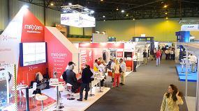 Foto de Más de 100 empresas repartidas en dos pabellones participarán en la zona expositiva de la tercera edición del MMH