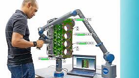 Foto de FARO presenta el software de metrología CAM2 2019