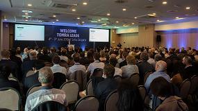 Foto de Tomra Sorting Recycling organiza una conferencia internacional centrada en el reciclaje de plásticos