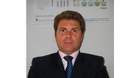 Foto de Entrevista a Yago Massó Moreu, secretario técnico de Andimat