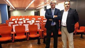 """Foto de Copermática celebró una """"exitosa jornada"""" sobre el nuevo Siane"""