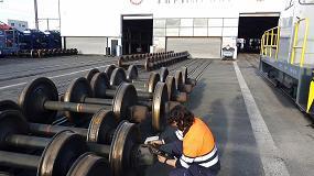 Foto de Transfesa Logistics ayuda a sus clientes a aprovechar las nuevas tecnologías