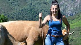 Foto de La carne de vacuno puede ayudar a frenar el despoblamiento rural