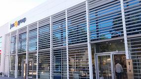Foto de JCM Technologies inaugura sus nuevas instalaciones