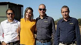 Foto de Contiweb renueva su asociación con Solventa Graf para fortalecer la oferta de productos en España