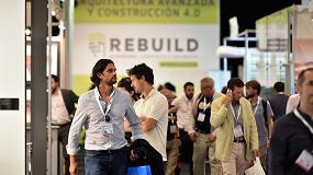 Foto de Rebuild 2019 alcanza el 84% de ocupación