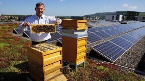 Foto de ISO-Chemie y su compromiso con iniciativas sostenibles
