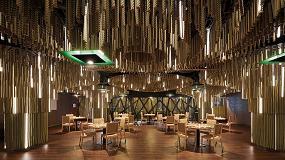 Foto de Oda Restaurant, el nuevo espacio gastronómico del Casino de Barcelona inspirado en los paisajes iberoamericanos