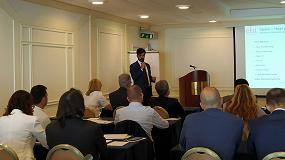 Foto de Fegeca participa en la Asamblea General de la EHI