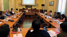 Foto de Fecic analiza las auditorías a países terceros