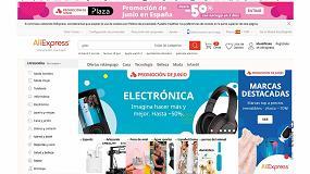 Foto de Aecoc forma a las empresas españolas para vender sus productos en Aliexpress