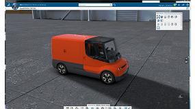 Foto de Renault usa 3DExperience para idear una solución disruptiva de movilidad para áreas urbanas