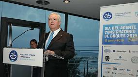 Foto de Los consignatarios reivindican su rol en el comercio marítimo mundial