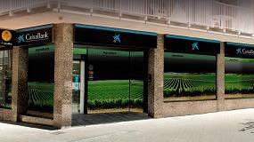 Foto de CaixaBank diseña una cartera de productos y servicios específica para el sector olivarero