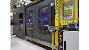 Foto de Fabricación de piezas para automóvil con inyectoras Borche