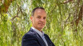 Foto de Javier Cervera se incorpora a Genia para impulsar el área de biogás para movilidad, industria y servicios